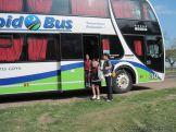 Visita a la Granja La Ilusion 2011 37