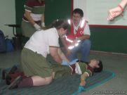 2da Clase de Primeros Auxilios 39