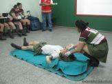 2da Clase de Primeros Auxilios 6