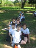 Campamento de 2do grado 100