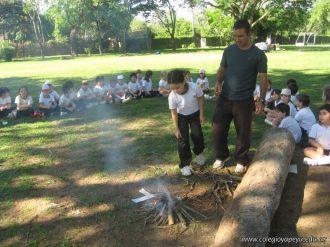 Campamento de 2do grado 123