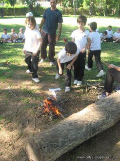 Campamento de 2do grado 152