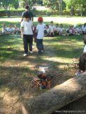 Campamento de 2do grado 156