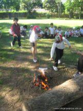 Campamento de 2do grado 158