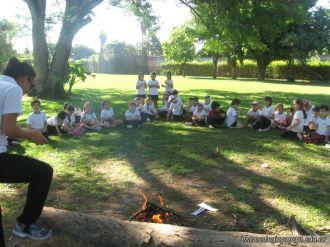 Campamento de 2do grado 176