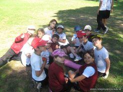 Campamento de 2do grado 22
