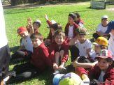 Campamento de 2do grado 6