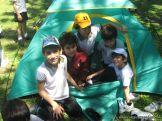 Campamento de 2do grado 64