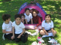 Campamento de 2do grado 67
