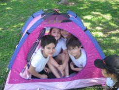 Campamento de 2do grado 68