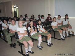 Charla de Educacion Sexual para 6to grado 7