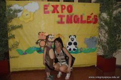 Expo Ingles de Salas de 3 y 4 10