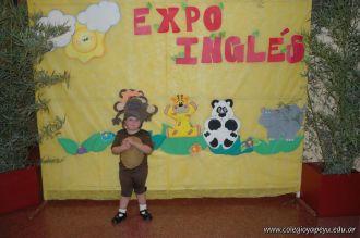 Expo Ingles de Salas de 3 y 4 12