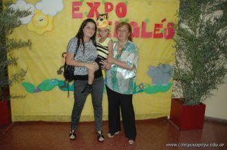 Expo Ingles de Salas de 3 y 4 20