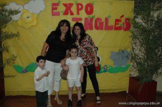 Expo Ingles de Salas de 3 y 4 36