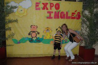 Expo Ingles de Salas de 3 y 4 9