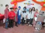 Expo Ingles del 2do Ciclo de Primaria 19
