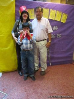 Expo Ingles del 2do Ciclo de Primaria 66