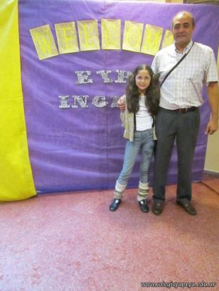 Expo Ingles del 2do Ciclo de Primaria 70