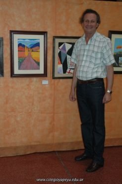 Muestra de Arte 100