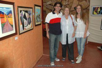 Muestra de Arte 125
