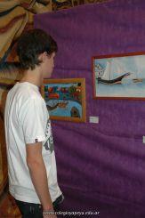 Muestra de Arte 132