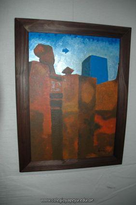 Muestra de Arte 76
