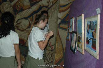 Muestra de Arte 85