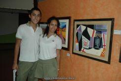Muestra de Arte 87