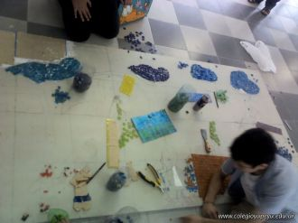 Murales por los Niños 81