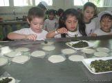 Preparamos Empanadas de Acelga 4