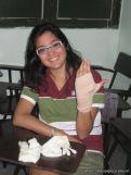 Ultima Clase de Primeros Auxilios 2011 16