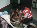 Ultima Clase de Primeros Auxilios 2011 37