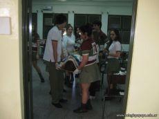 Ultima Clase de Primeros Auxilios 2011 50