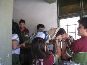 Ultima Clase de Primeros Auxilios 2011 60