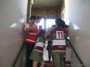 Ultima Clase de Primeros Auxilios 2011 61