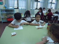 Un dia de Doble Escolaridad para recordar 53