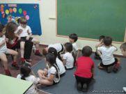 Un dia de Doble Escolaridad para recordar 83