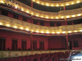 Visita al Teatro Vera 12