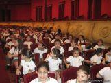 Visita al Teatro Vera 14