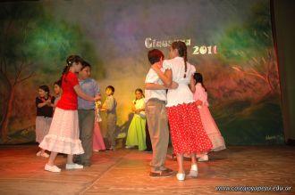 Acto de Clausura de la Educacion Primaria 156