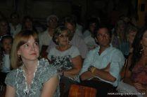 Acto de Clausura de la Educacion Secundaria 2011 11