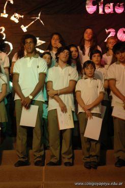 Acto de Clausura de la Educacion Secundaria 2011 120