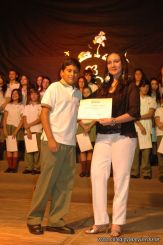 Acto de Clausura de la Educacion Secundaria 2011 127