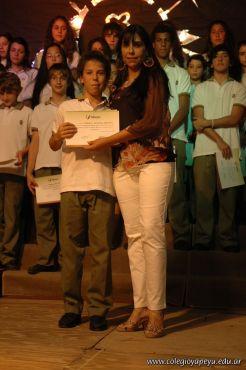 Acto de Clausura de la Educacion Secundaria 2011 134