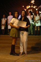 Acto de Clausura de la Educacion Secundaria 2011 39