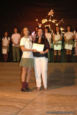 Acto de Clausura de la Educacion Secundaria 2011 45
