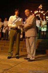 Acto de Clausura de la Educacion Secundaria 2011 52