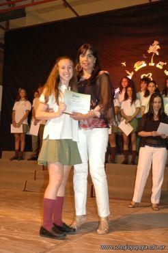 Acto de Clausura de la Educacion Secundaria 2011 58