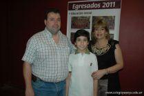 Acto de Clausura de la Educacion Secundaria 2011 7